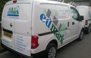 Edmark Vans Ceramic Tiling Contractors, Tiling Services
