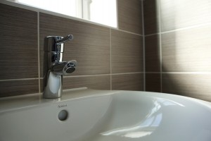 edmark bathroom tiling sink